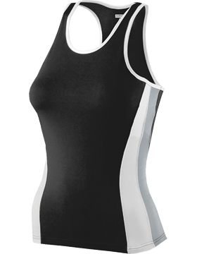 Ladies Racerback Tank 707