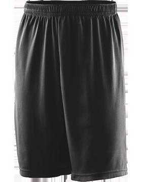 Longer Length Micro Mesh Short 754
