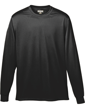 Wicking Long Sleeve Crew 788