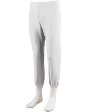 Youth Pull-Up Softball or Baseball Pant 804
