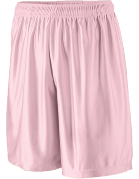Dazzle Youth Short 921 Light Pink