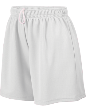Ladies Wicking Mesh Short 960