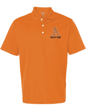 Alexandria Valley Cubs Men's ClimaLite Basic Short Sleeve Polo