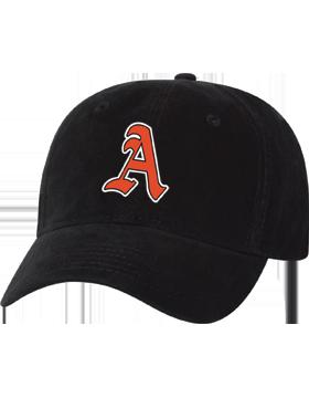 Alexandria Valley Cubs Black Unstructured Cap