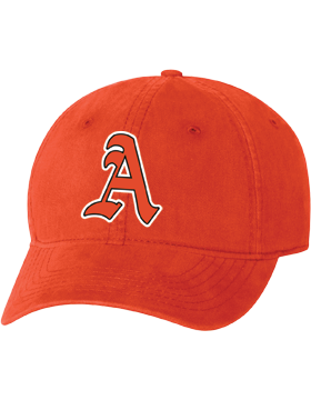 Alexandria Valley Cubs Orange Unstructured Cap