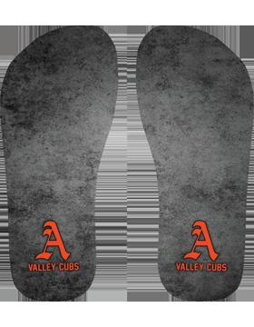 Alexandria Valley Cubs Flip Flops Adult