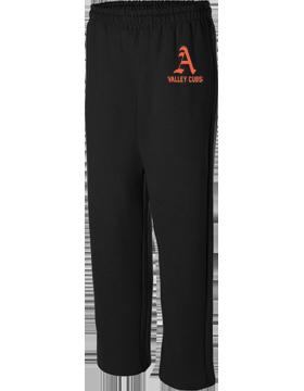 Alexandria Valley Cubs Open Bottom Sweatpants