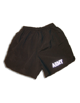 Soffe Youth Army PT Shorts M058