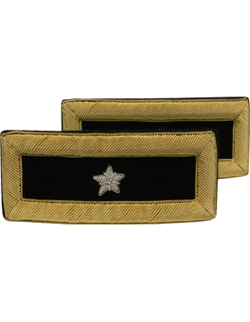 General Officer, Bullion Shoulder Boards