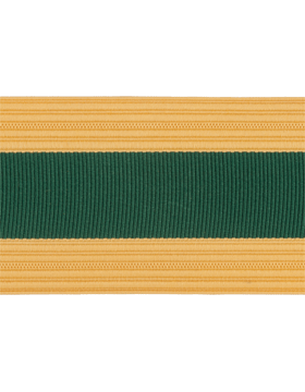 BD-H/21 Hat Braid Special Forces
