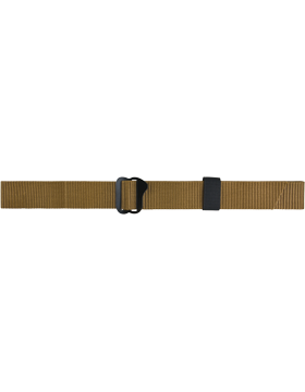 Coyote Brown ACU Belt with Flat Buckle