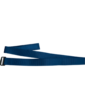 Navy Blue ACU Belt with Slide Buckle