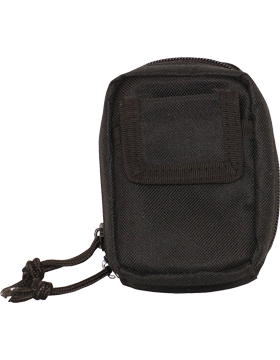First Responder Pouch Small Black 56-811