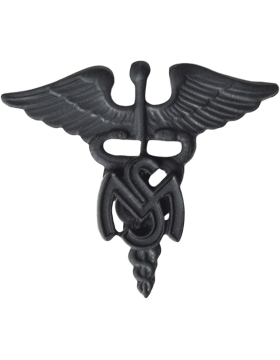Black Metal Medical Service