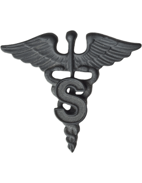 Black Metal Medical Specialist
