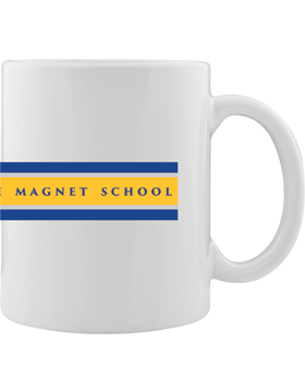 Beverlye Magnet School Coffee Mug