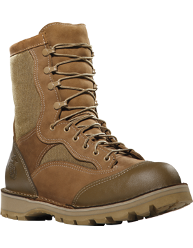USMC RAT (Rugged All Terrain) Temperate Military Boot 15660X