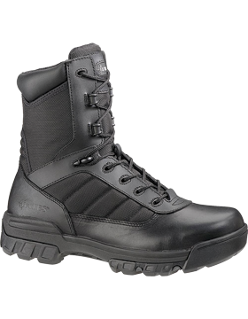 Bates 8in Tactical Sport Black Boot E02260