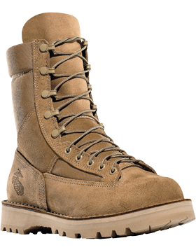 Danner USMC Hot Military Women's Boot 26027