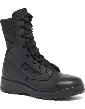 Hot Weather Steel Toe Boot 300TROPST
