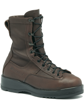 Wet Weather Steel Toe Flight Boot 330ST