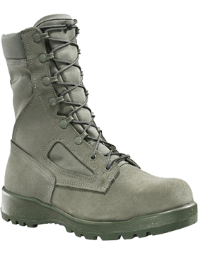 Belleville USAF Hot Weather Combat Boot 600