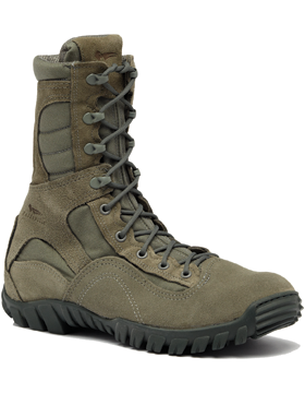 Hot Weather Hybrid Assault Boot 633