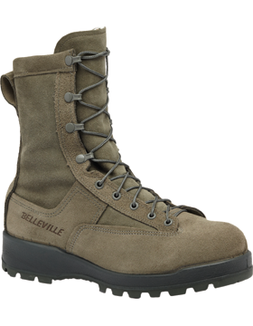 600g Insulated Waterproof Steel Toe Boot  675 ST