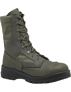 Maintainer Waterproof Air Force Steel Toe Boot