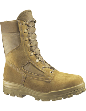Bates Durashocks Steel Toe Boot E70701