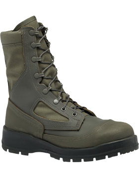 Hot Weather Air Force Maintainer Steel Toe Boot