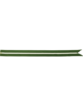 BS-RC10B-2' Green White and Green (Specify Emb)