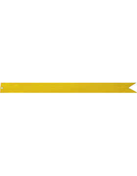 BS-RC20A-3' Yellow (Specify Emb)
