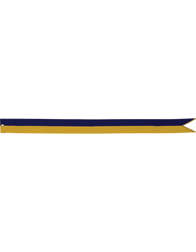 BS-RC35A-3' Navy and Gold (Specify Emb)