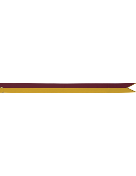 BS-RC38A-3', Maroon and Gold (Specify Emb)