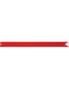 BS-RC18A-3' Red (Specify Emb)