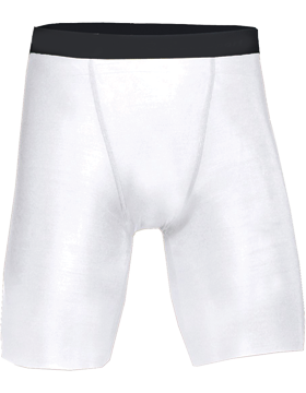 Ohatchee Marching Band Compression Short