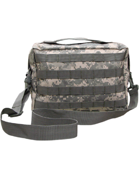 Utility Shoulder Bag ACU 137