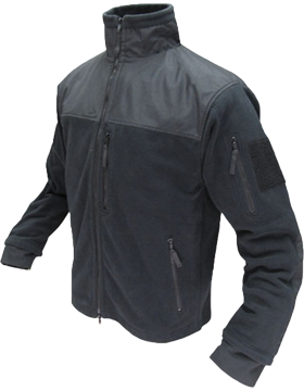 Alpha Micro Fleece Jacket 601
