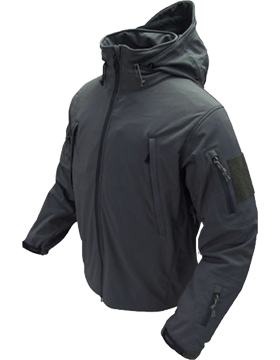 Summit Soft Shell Jacket 602