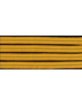 Male Tropical Service Stripes C-M304 Set of 4 for 12 yrs