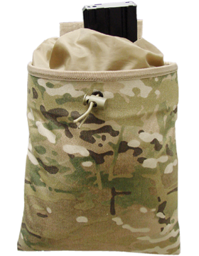 3 Fold Mag Recovery Pouch