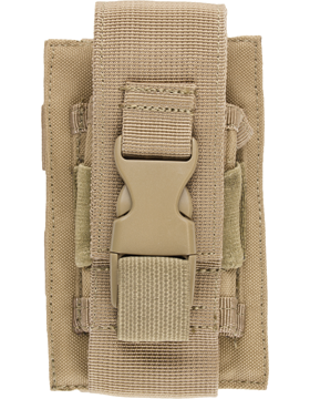 Molle Single Flash Bang Pouch