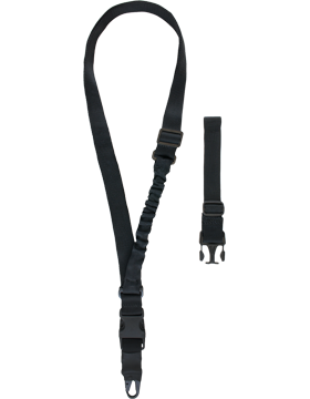 Single Bungee One Point Sling Adjustable