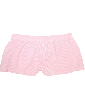 Cotton Bitty Boxer C40 Cotton Candy Pink