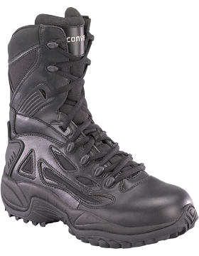 Converse Stealth Swat Boot Black C8874