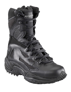 Converse Atheltic Tactical Boot Black C8875