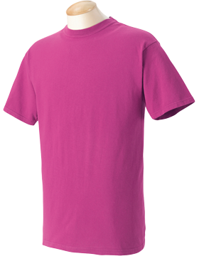 Comfort Colors Youth T-Shirt C9018 Raspberry