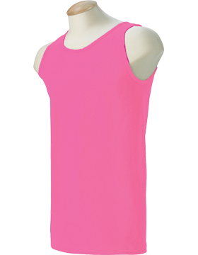 Comfort Colors 6.1 oz. Ringspun Tank C9360 Crunchberry