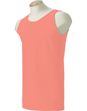 Comfort Colors 6.1 oz. Ringspun Tank C9360 Watermelon